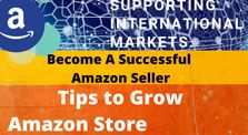 Master the Amazon Marketplace | Grow Amazon Sales | How To Make More Money On Amazon by Instant Growth Online
