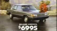 Yakov Smirnoff in 1988 Dodge America Commercial by Classic TV Clips Channel